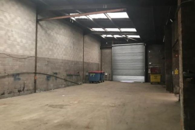Thumbnail Industrial for sale in Unit 1A, Rosewood Business Park, Blackburn