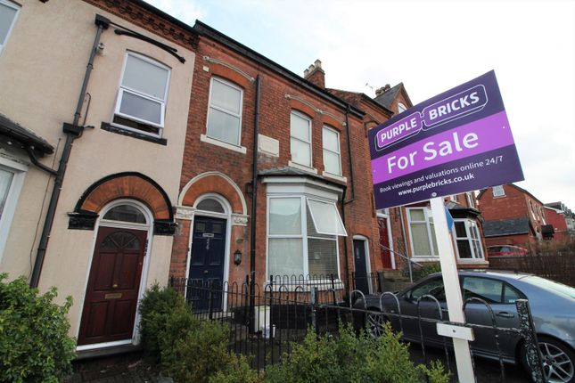 Terraced house for sale in Gillott Road, Birmingham