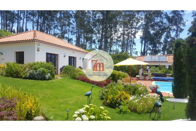 Thumbnail Detached house for sale in Referta, Prazeres, Calheta (Madeira)