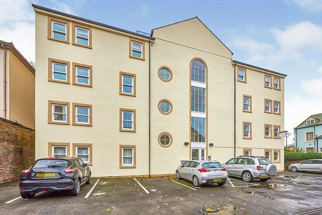 Thumbnail Flat to rent in Catherine Street, Whitehaven