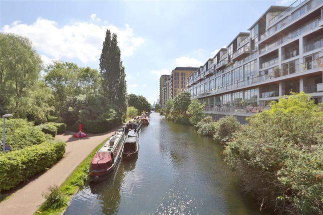 River Walk of 2A Palmers Road, London E2