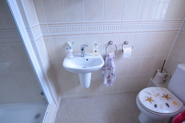 En-Suite of Pacific Heights South, Eastbourne BN23