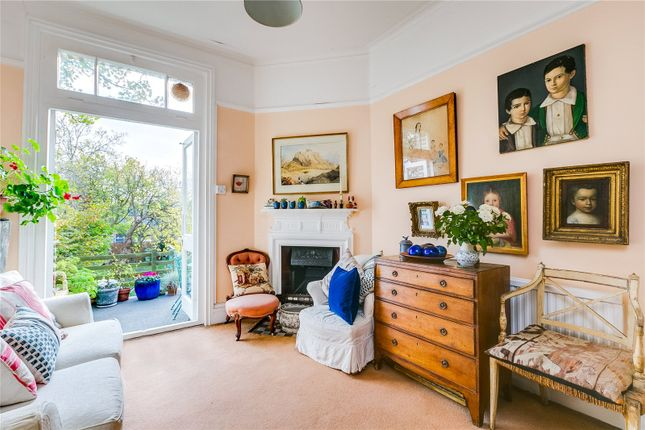Thumbnail Flat for sale in Friars Stile Road, Richmond, Surrey