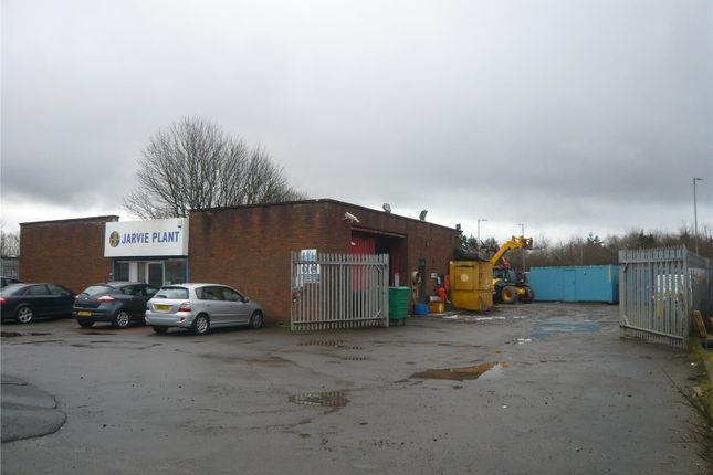 Thumbnail Warehouse for sale in 5 Corsehill Mount Road, Dreghorn, Irvine, North Ayrshire