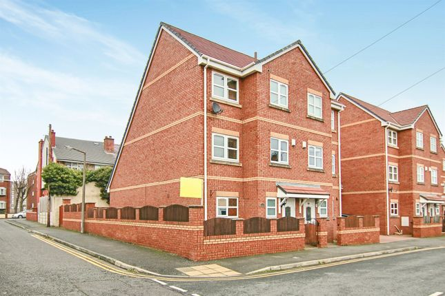 Thumbnail Semi-detached house for sale in Albion Place, Albion Street, New Brighton, Wallasey