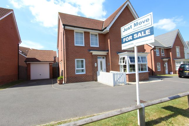 Mandarin Close, Forest Town, Mansfield NG19