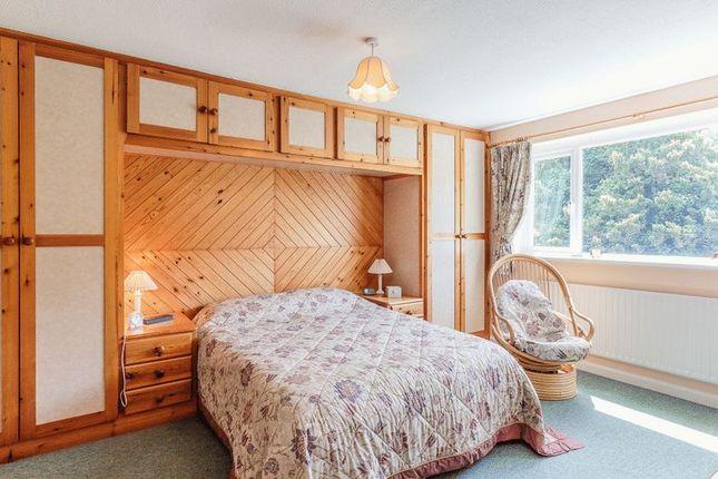 Master Bedroom of North Baddesley, Southampton SO52
