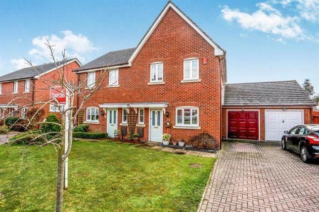 Thumbnail Property to rent in Vespasian Way, Kingsnorth, Ashford