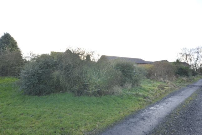 Picture No. 02 of Land To West Of, 4 Mcgregor Avenue, Lochgelly, Fife KY5