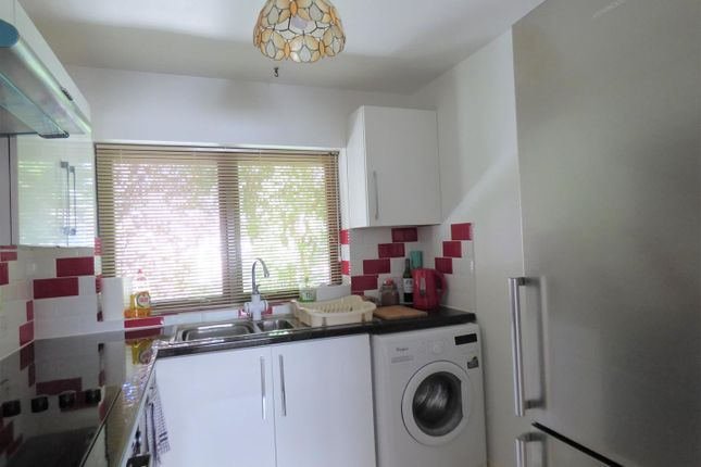 Thumbnail Flat to rent in Ushers Meadow, Lancaster