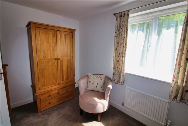 Bedroom of Hurricane Avenue, Woodhouse, Sheffield S13