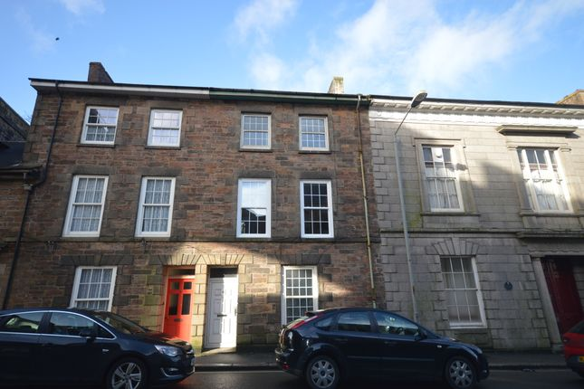Thumbnail Terraced house to rent in Penryn Street, Redruth