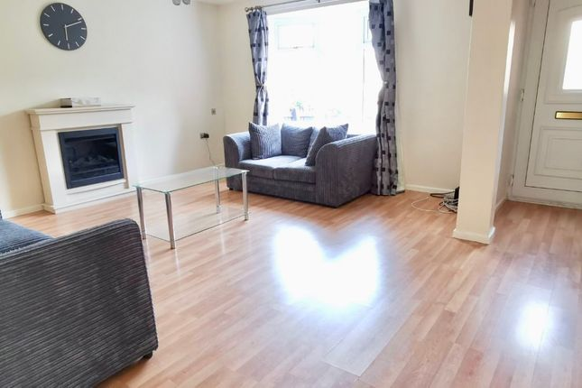 Linney Road, Beaumont Leys, Leicester LE4