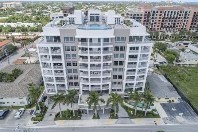 Thumbnail Town house for sale in 327 E Royal Palm Road, Boca Raton, Florida, United States Of America