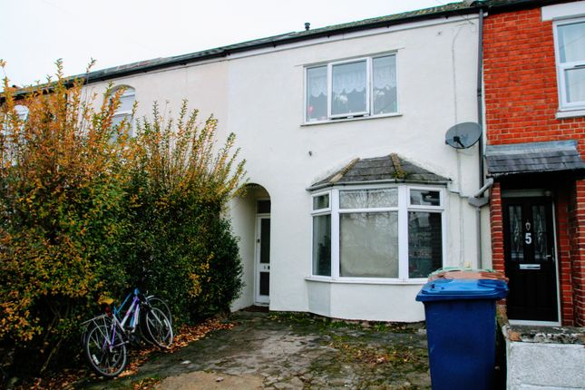 Thumbnail Terraced house for sale in Magdalen Road, Oxford, Oxfordshire, -