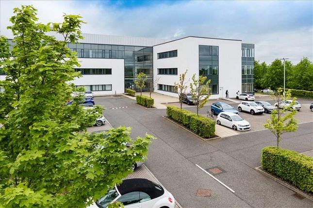 Thumbnail Office to let in Systems House, Livingston