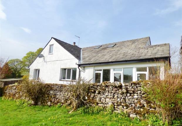 Thumbnail Detached bungalow for sale in Millcote, Orton, Penrith, Cumbria