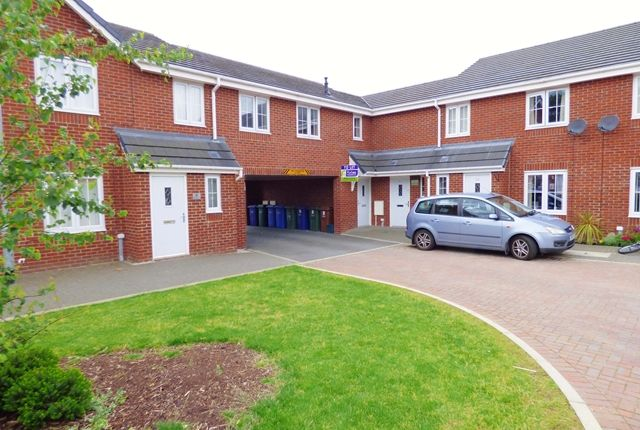 Thumbnail Flat to rent in Triumph Avenue, Chorley