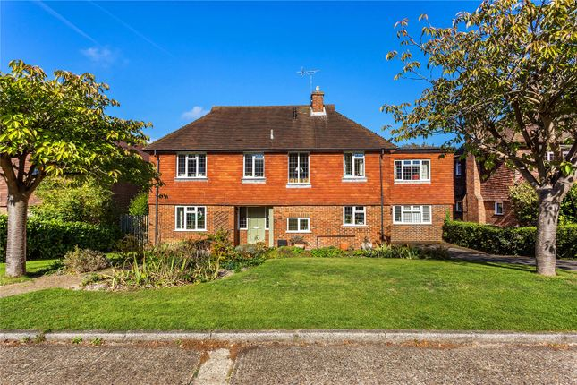 Thumbnail Detached house for sale in Gateways, Guildford, Surrey