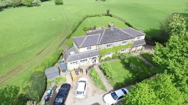 Thumbnail Detached house for sale in Carlton-In-Cleveland, North Yorkshire, North Yorkshire Region, England