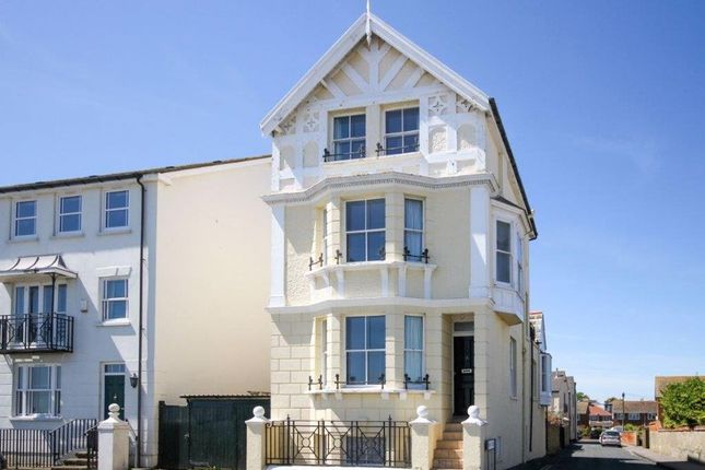 Thumbnail Property to rent in The Marina, Deal
