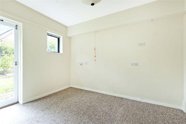 Bedroom of Emden House, Barton Lane, Headington, Oxford OX3