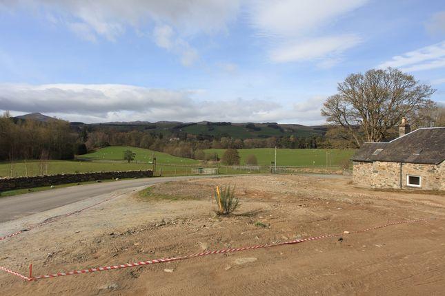 Thumbnail Land for sale in Dunkeld Road, Aberfeldy