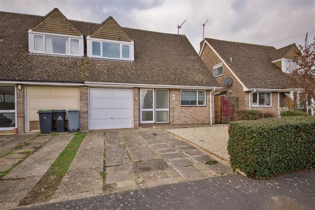 Thumbnail Property to rent in Mavor Close, Woodstock