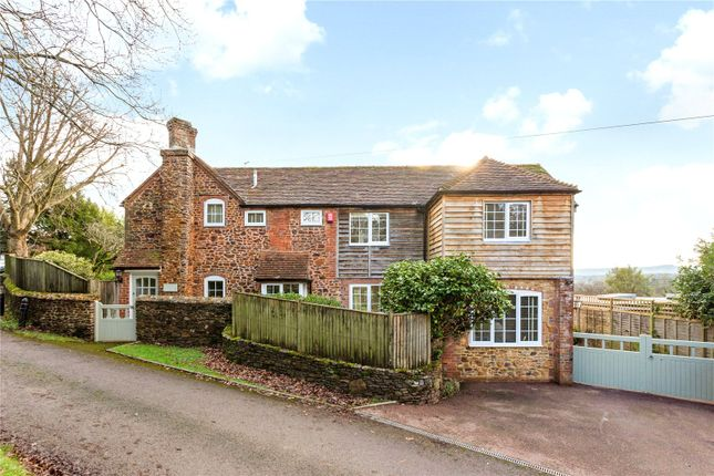 Thumbnail Property for sale in Mare Hill Common, Pulborough, West Sussex