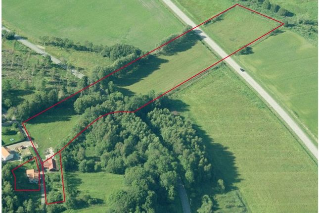 Thumbnail Land for sale in Tuve, Gothenburg, Sweden