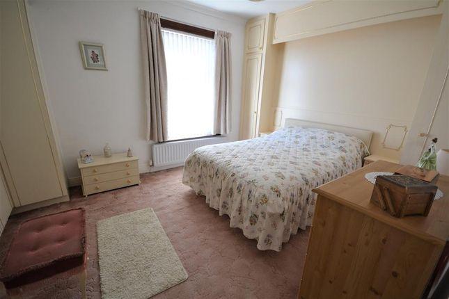 Master Bedroom of Diamond Street, Shildon DL4