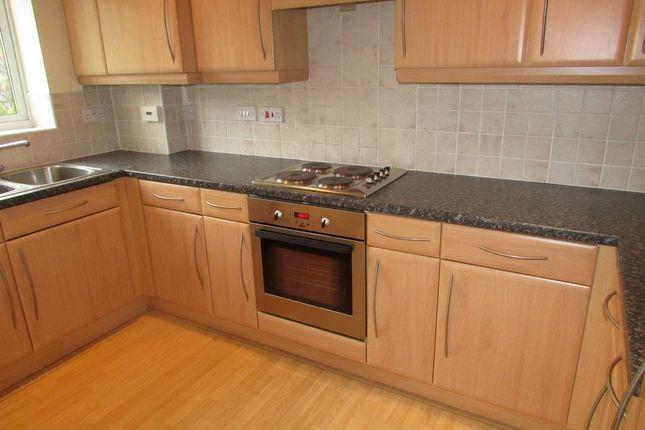 Flat for sale in Greenlea Court, Dalton, Huddersfeild
