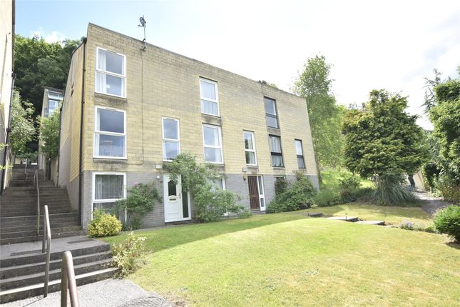 Thumbnail End terrace house for sale in Calton Walk, Bath, Somerset