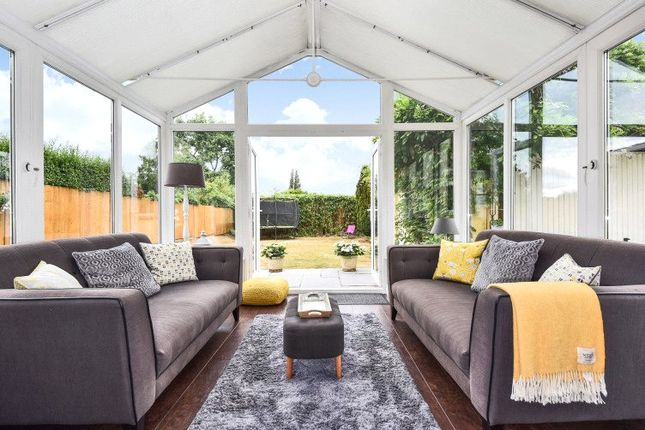 Conservatory of The Flats, Blackwater, Camberley, Surrey GU17