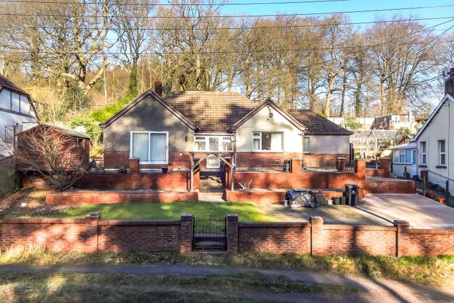 Thumbnail Detached bungalow for sale in Hawkwell, Drybrook
