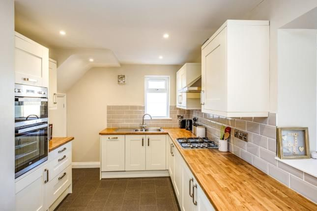 Semi-detached house for sale in Bodmin, Cornwall, .