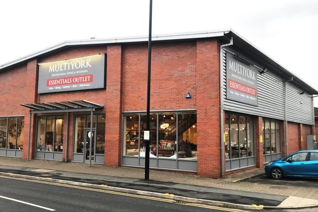 Thumbnail Retail premises for sale in 65 Mersey Street, Warrington