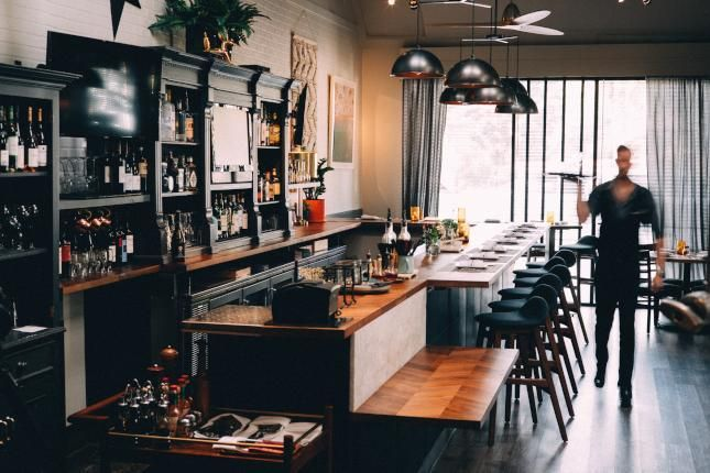 Thumbnail Restaurant/cafe for sale in Canada Water, London