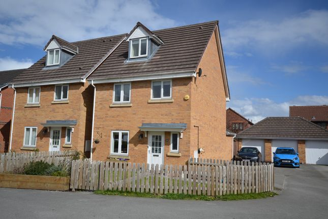 Ferryside, Thelwall (Main)
