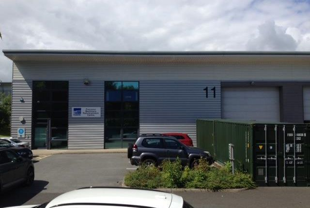 Thumbnail Warehouse to let in 11 Easter Park, Baker Road, Cramlington, Northumberland