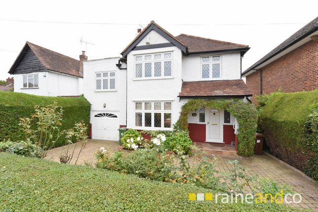 Thumbnail Detached house for sale in Mount Grace Road, Potters Bar
