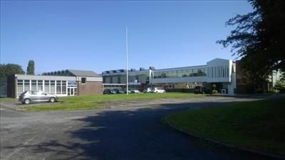 Main Photo of Wirral Business Centre, Wirral Business Park, Arrowe Brook Road, Upton, Wirral CH49