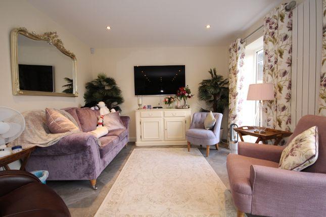 Lounge of Walton Gardens, Hutton, Preston PR4