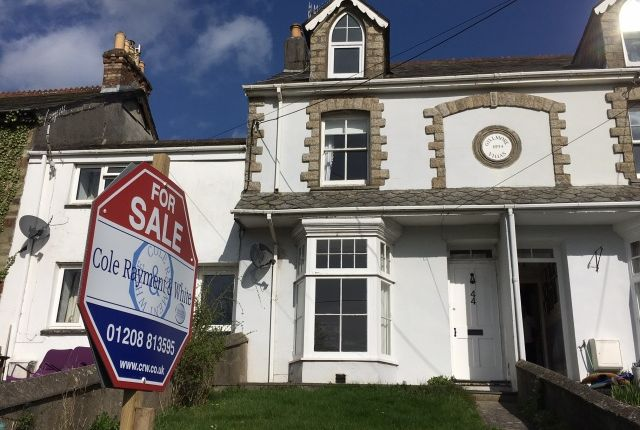 Thumbnail Property for sale in Egloshayle Road, Wadebridge