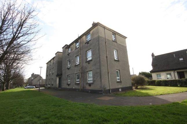 Thumbnail Flat to rent in Morar Place, Renfrew