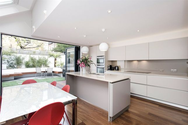 Thumbnail Terraced house for sale in Dagnan Road, Clapham South, London