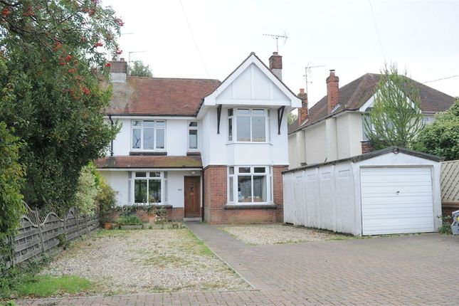 Thumbnail Semi-detached house for sale in Beehive Lane, Chelmsford, Essex