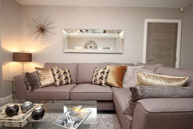Thumbnail Flat for sale in Apartment 5, Leyland Gardens, Leyland Road, Southport