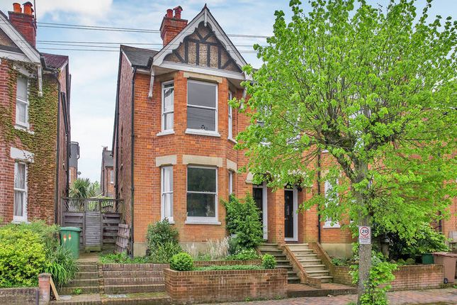 Thumbnail Semi-detached house for sale in Hopwood Gardens, Tunbridge Wells