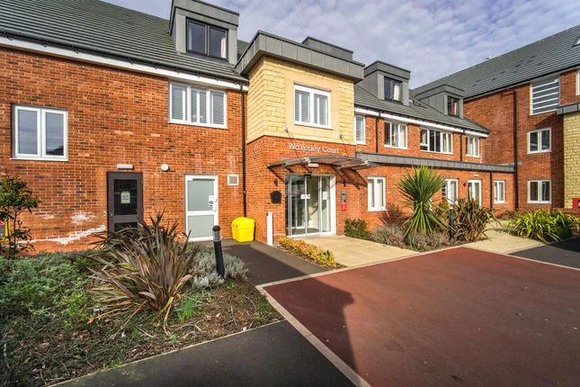 1 bed flat for sale in Waverley Gardens, Carlisle CA3